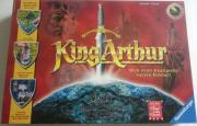 Kinderspiel King Arthur