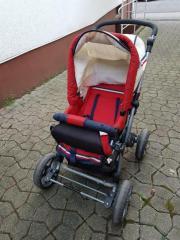 kinderwagen babylone