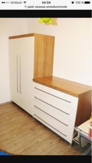 Kinderzimmer komplett paidi  Paidi Vanessa - Haushalt & Möbel - gebraucht und neu kaufen - Quoka.de