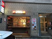 Kiosk in Mannheim