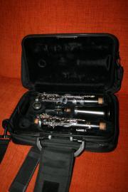 Klarinette Yamaha 457-