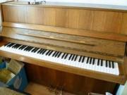 Klavier Dietmann zu
