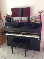 Klavier Marke