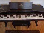 Klavier Yamaha Clavinova