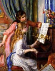 Klavierlehrerin Klavier Klavierunterricht
