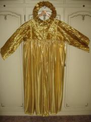 Kleid, Engelskleid, Kostüm