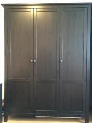 hemnes kleiderschrank haushalt m bel gebraucht und neu kaufen. Black Bedroom Furniture Sets. Home Design Ideas