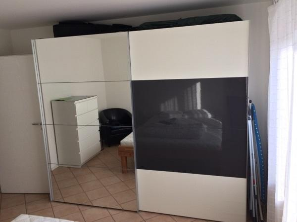 schwebeturen gebraucht kaufen nur noch 4 st bis 60 g nstiger. Black Bedroom Furniture Sets. Home Design Ideas