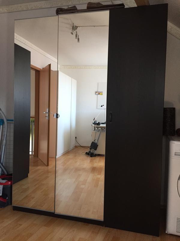 Spiegelschrank schlafzimmer gebraucht kaufen nur 4 st for Schrank quoka