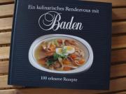 Kochbuch Ein kulinarisches Rendevous mit