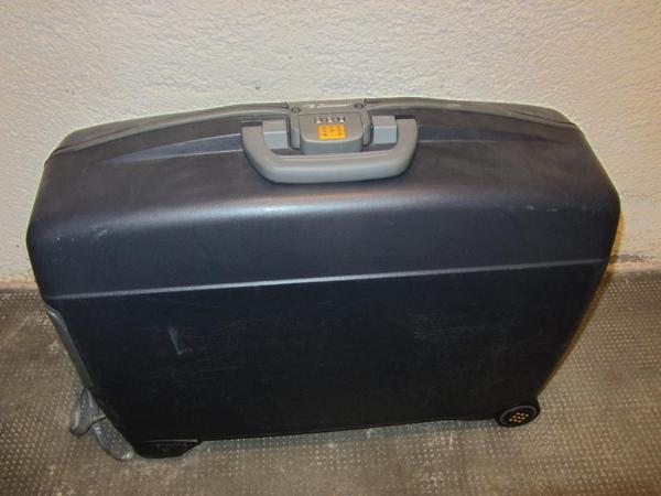 koffer reisetaschen sporttasche trekkingrucksack kl. Black Bedroom Furniture Sets. Home Design Ideas
