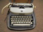 Koffer-Schreibmaschinen (2