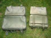 Kofferset 2 Reisekoffer Koffer Gepäcktaschen