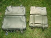 Kofferset, 2 Reisekoffer,