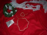 Kommunion Hochzeit Ketten Perlen mit