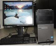 Komplett PC-System