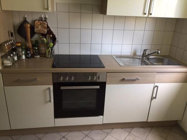 Komplette Küche von Segmüller in Riedstadt - Küchenzeilen ...