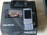 Konvolut Handys, Nokia,