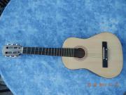 Konzertgitarre für Kinder
