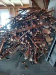 Kostenlos Brennholz Latten Rahmen in