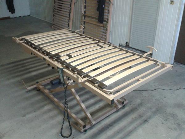 pflegebett krankenbett neu und gebraucht kaufen bei. Black Bedroom Furniture Sets. Home Design Ideas