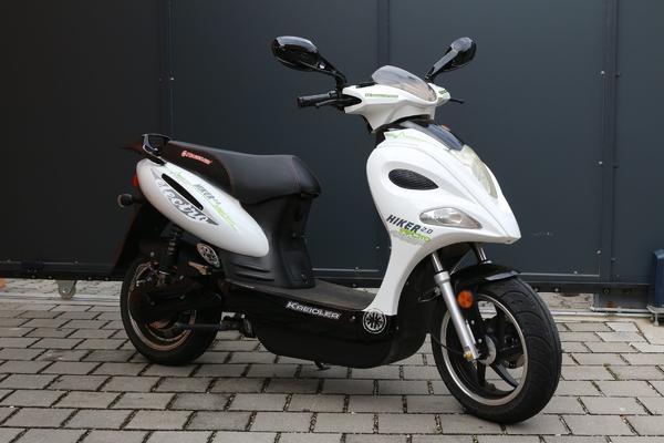 Kreidler Elektro Roller » Sonstige Motorroller