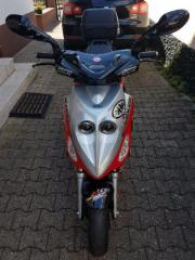 Kreidler Roller / RMC-