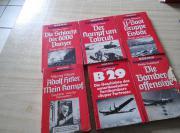 Kriegstaschenbücher von Moewig