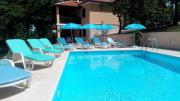 Kroatien Villa Grüne