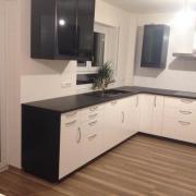 Küche Mit Aufbau küche abbau aufbau küchenmontage durch küchenmonteur küche