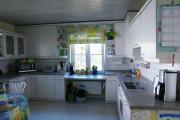 Küche Alno weiß