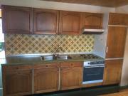 Küche Küchenblock Küchenzeile