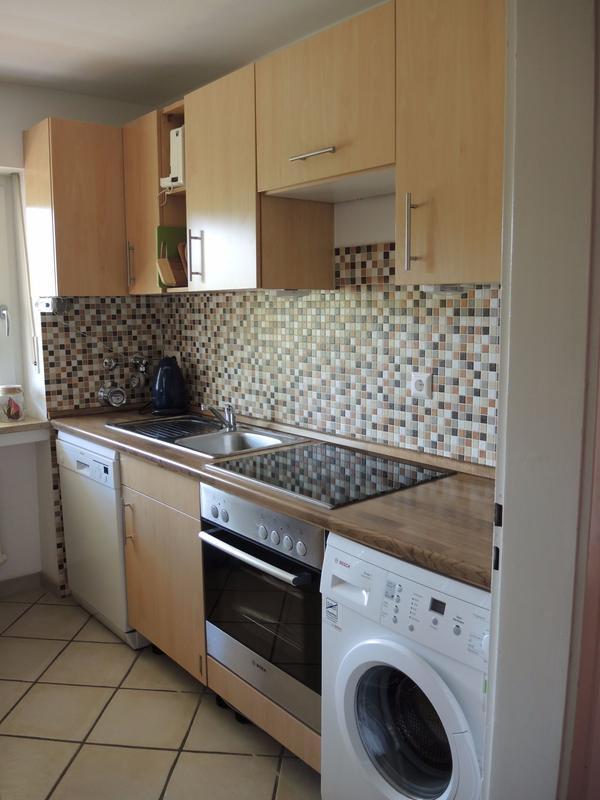 Küche, Küchenzeile (ohne Geräte) in Haar - Küchenzeilen, Anbauküchen ...