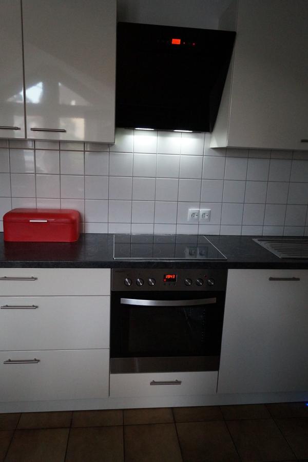 Küche mit Elektrogeräten 2,70m NEUWERTIG in Weitersburg ...