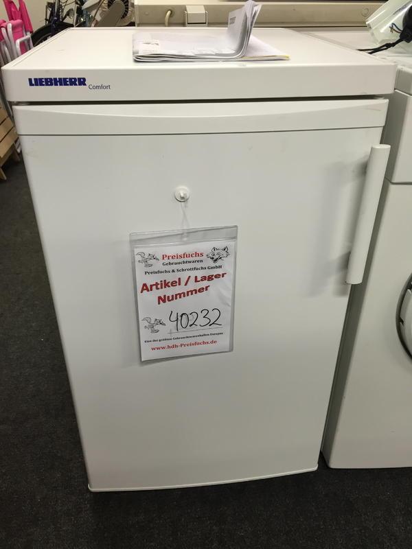 Berühmt Liebherr Kühlschrank Gebraucht Fotos - Hauptinnenideen ...