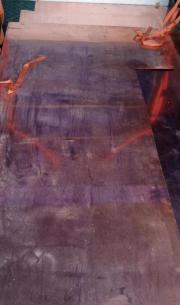 Kupferblech Kupfer Blech