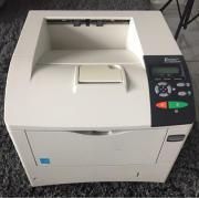 Kyocera Ecosys FS4000