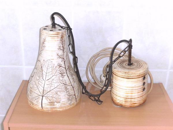 Lampe für Aquarium