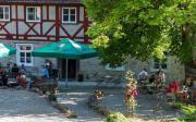 Landgasthof Sippelmühle mit