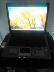 Laptop Asus F3SC