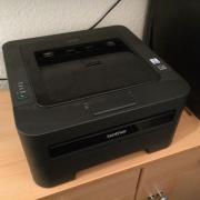 Laserdrucker (Mono)