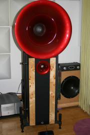 Lautsprecher Avantgarde Duo