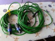 Lautsprescher kabel