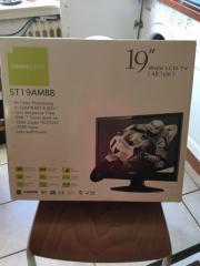 LCD TV hannspree