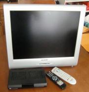 LCD TV mit