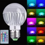LED Birne mit