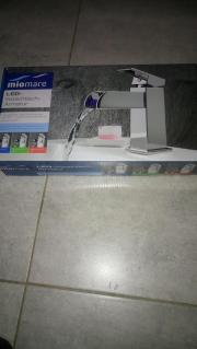 LED Waschtisch Armaturen NEU