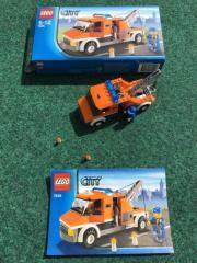 Lego 7638 Abschleppwagen,