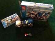 Lego 7990 Betonmischer,