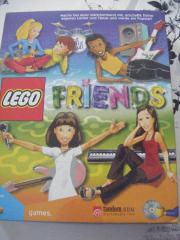 Lego CD ROM